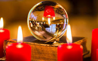 Clairvoyance Evening: Friday December 13, 2019 from 6 p.m.