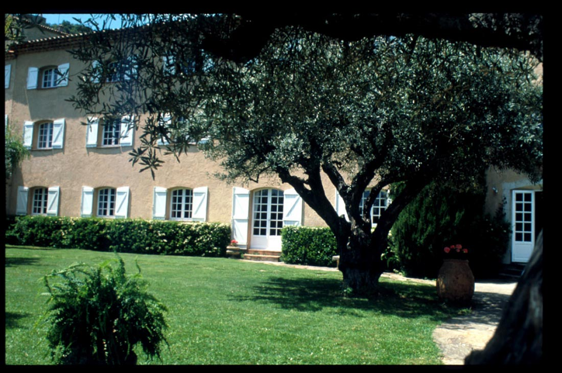 Photos the bastide du Calalou 78