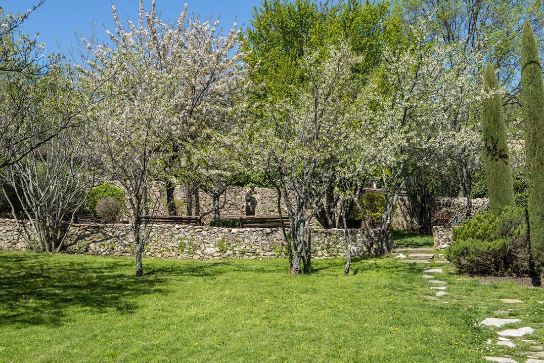 Photos the bastide du Calalou 68
