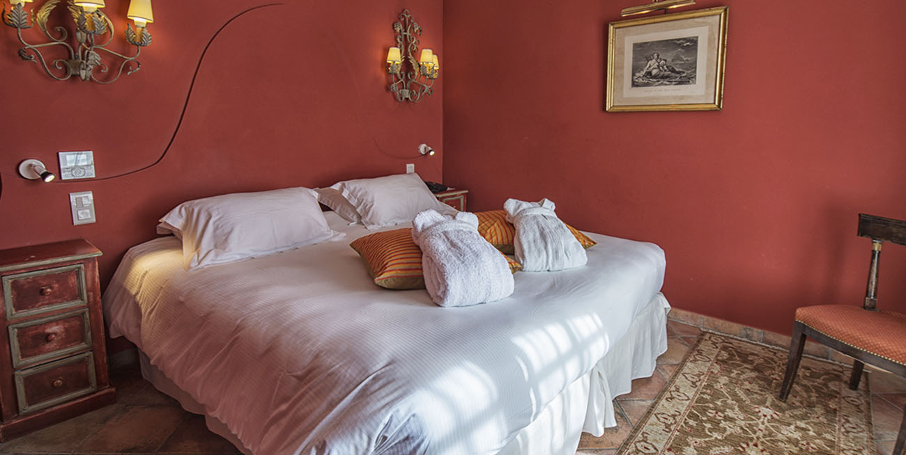 The Suite Bastide du Calalou 21