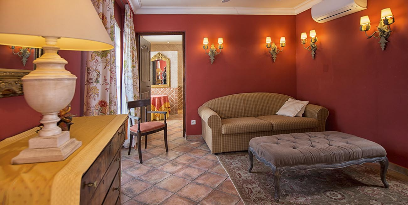 The Suite Bastide du Calalou 19
