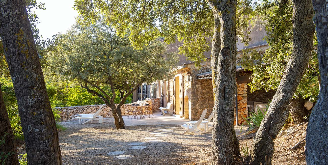 The little Bastide Bastide du Calalou 23