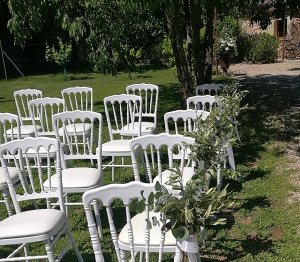 Private events Bastide du Calalou 6